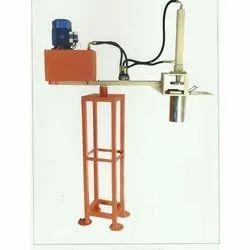 Namkeen Hydraulic Extruder Machine ( Medium )