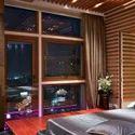 Wooden Upvc Combination Window