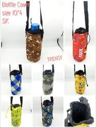 Ivarian Water Bottle Cover
