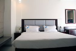 AC Double Room Rental Services