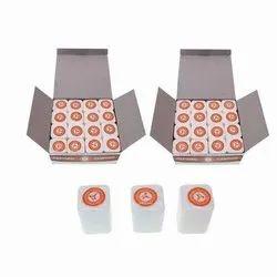 Refined Camphor Blocks (Square Camphor Tablets 454g) Alcanfor