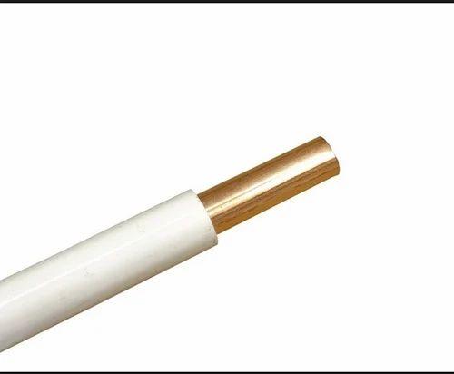 PVC Copper Tubes