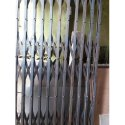 Paint Coated Cast Iron Collapsible Gate