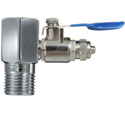 RO System Inlet Valve