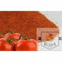 RUDRA 25 Kg Tomato Powder, Packaging Type: Pp Bags, Packaging: Plastic Bag or Polythene