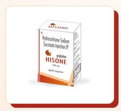 Hydrocortisone Sodium Succinate Injection