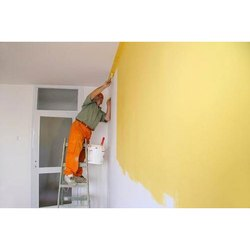 Residential Painting Service, Location Preference: Local Area, Paint Brands Available: Asian Paints