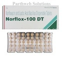 Norflox 100mg DT tablets