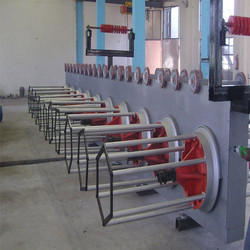 Galvanized Wire Plants