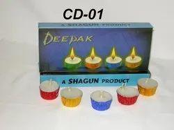 Deepak (set Of 10)