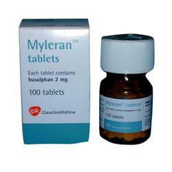 Busulfan 2mg Medicines