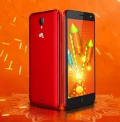 Micromax Bharat 4 Diwali Edition Phone, Memory Size: 8GB