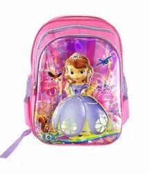 Disney Printed School Bags