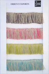 Brush Laces