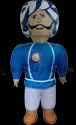 Character Inflatable