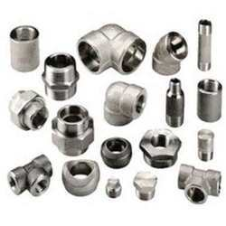 EIL Forge Fittings