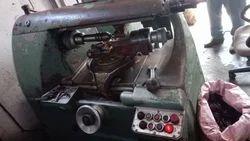 Koepfer 150 Gear Hobber