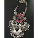 Lotus Crafts Ladies Banjara Jewellery