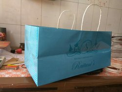 Wedding Gift Paper Bag, Capacity: 5 kg