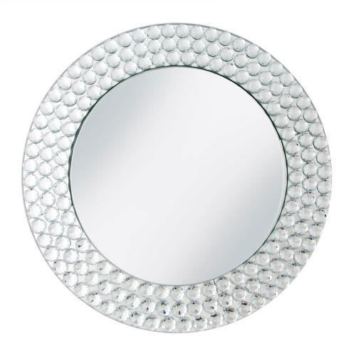 Round Mirror Glass