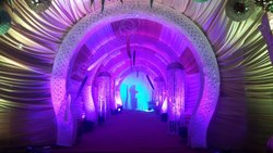 Wedding Main Gate Decoration Service