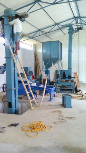 Smk Engineering Manufacturer Of Rice Mill Machine