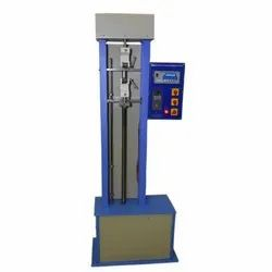 Tensile Strength Tester (Electrically Operated)