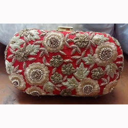 Ladies Fancy Clutch