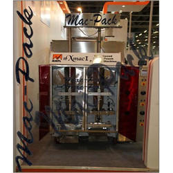 High Speed Automatic Packaging Machines