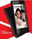 Aqua Lions N1 Mobile Phones