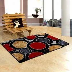 Designer Carpet, Size: 2 M (width) X 6 M (length)