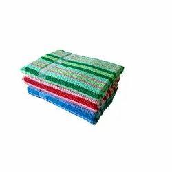 Cotton Weaving Honey Comb Towels