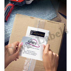 Free Shipping Address Labels