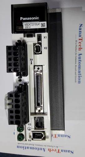 Servo Motor - Panasonic Servo Motor Manufacturer from Mumbai