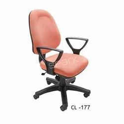 CL-177 Office Revolving Chair