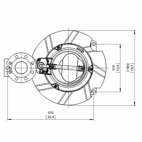 Fish Aerator Pump