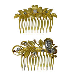 Fancy Hair Comb