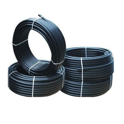 HDPE Pipe Pe-63 - 25 mm HDPE Pipe PE 63 PN 10 Manufacturer from Patna