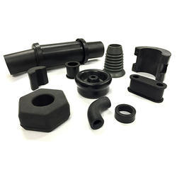 Viton Rubber Components