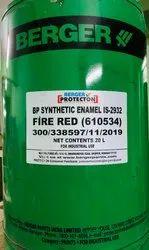 Berger BP Synthetic Enamel IS 2932