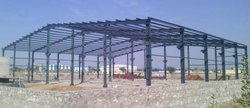 PEB Structural Roofing