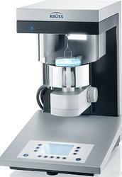 Surface Tensiometer K20