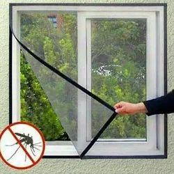 Mosquito Net, Size: 4/5 Square Feet
