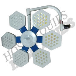 Ceiling Mounted Surgical OT Light
