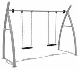 Initial Swing (Playground Swing)