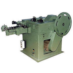 GWN-6 Automatic High Speed Wire Nail Making Machine