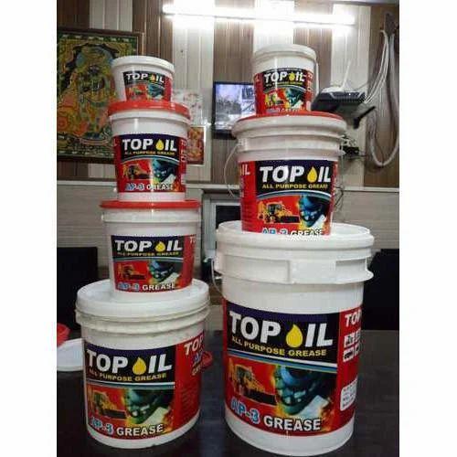 Top Oil AP-3 Grease