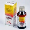 Levosalbutamol Sulphate Ambroxol Hydrochoride Syrup