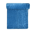 Solid Color Cotton Velvet Quilt