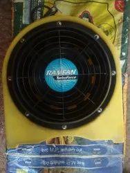Ramfan Fibre Flameproof Blower, For Industries,Marine, 7 Kg